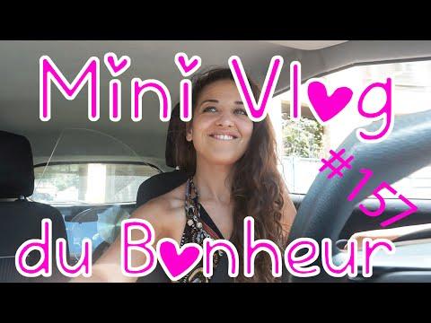 C'est la fête e l'Aid! Youhouuuuuu - Mini Vlog Bonheur #157
