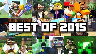 BEST OF 2015: ANIMATIONS