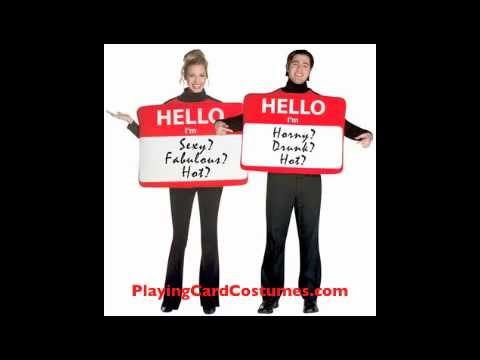 Playing Card Halloween Costumes Playing Card Costume Ideas