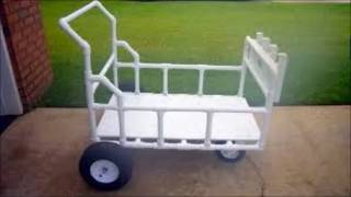 (2.18 MB) 15 do it yourself fishing carts you can make at home Mp3