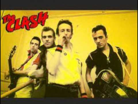 Dee Giallo Carlo Lucarelli The Clash