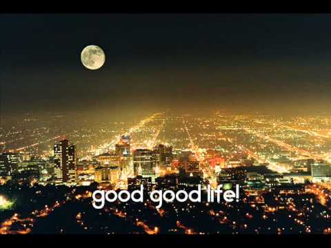 One Republic - Good Life [[Lyrics]]