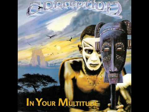 Conception - Carnal Comprehension