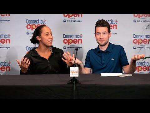 Connecticut Open: Madison Keys Explains Her Tweets