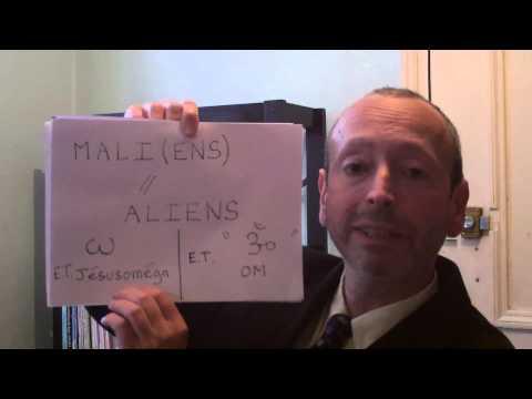 Crash du vol AH 5017 Air Algérie au Mali : liens avec M. Bourquin, Kalki et son dossier ET 1/2