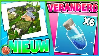 *ALLE* INFO OVER DE V7.2 UPDATE!! DIT IS TEVEEL INFORMATIE!!