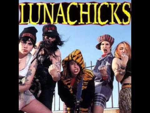 Lunachicks - Dogyard
