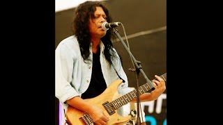 james live video song  satkhira  concert