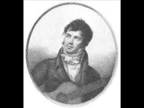 Fernando Sor-Sonata For Guitar Op. 22-Adagio (2/4)