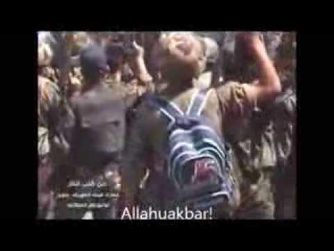 Syrian Arab Army Chants