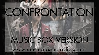 Watch Les Miserables The Confrontation video