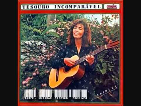 Shirley Carvalhaes - 1981  - Recompensa da alma