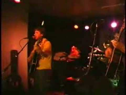 Marillion Live @ Kenny's Castaways in NYC 2007