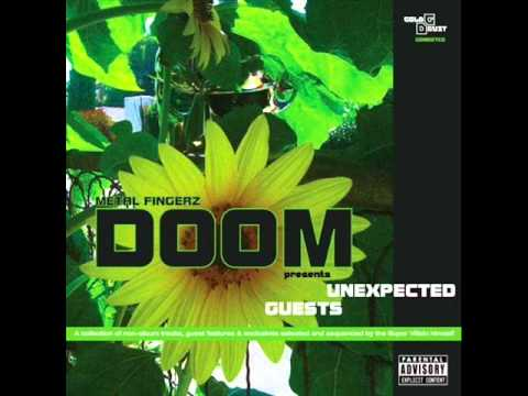 MF DOOM - My Favorite Ladies (Madlib Remix)
