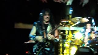 Watch Exciter Scream In The Night video