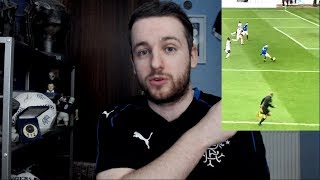 DUNDEE 1 RANGERS 1 FAN RANT! AWFUL PERFORMANCE!