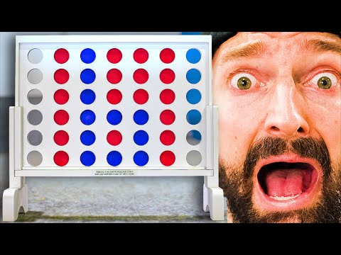 WHAT IS SKATE CONNECT 4!?!