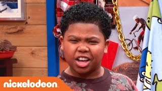 Henry Danger | Imposters (Game Shakers Style) | Nick