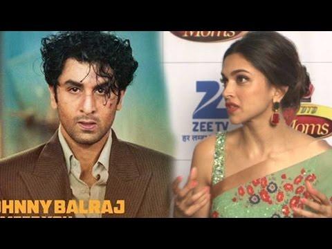 Deepika Padukone Compares Piku With Ranbir Kapoor's Bombay Velvet