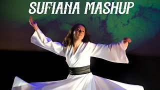 download lagu Sufiana Mashup - Dj Akash Rohira Ft. Adil Hussaini gratis