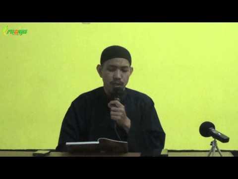 Ust. Rofi'i S - Pembahasan Kitab Tauhid