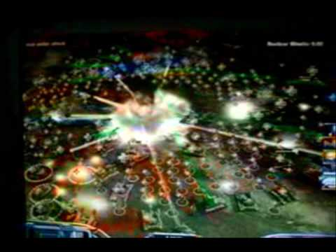 Command and Conquer Generals Zero Hour Reborn the Last Stand version 5.0 (CHINA)