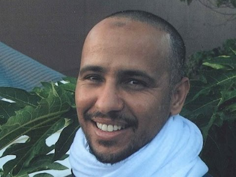 Guantanamo Detainee Becomes Best-Selling Author, Condemns Torture from Prison Cell