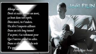 Joël FILIN - Ne désespère pas - clip 2013