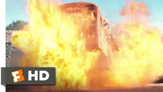 Footloose (2011) - Demolition Deathmatch Scene (4/10) | Movieclips