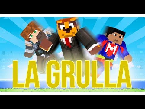 EL ATAQUE DE LA GRULLA! Con LadyBoss y Elyas360