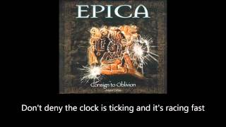 Epica (band) - Force of The Shore
