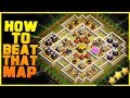 "EASY METHOD How to 3 Star ""PICK YOUR POISON"" with TH9, TH10, TH11, TH12 