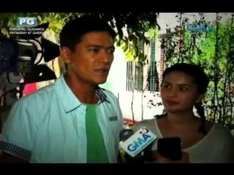 Startalk: Is Vic Sotto planning to propose to Pauleen Luna soon?