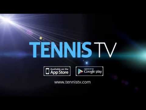 Amazing Rafael Nadal defensive play at 2015 ATP Rio Open vs Thomaz Bellucci