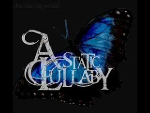 A Static Lullaby - Contagious