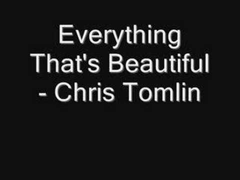 Chris Tomlin - Every Perfect Gift