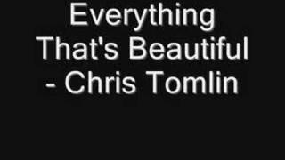 Watch Chris Tomlin Everything video