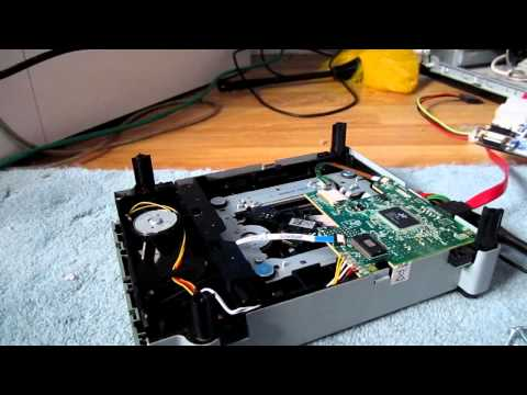 How To Flash All LiteOn Drives Xbox 360