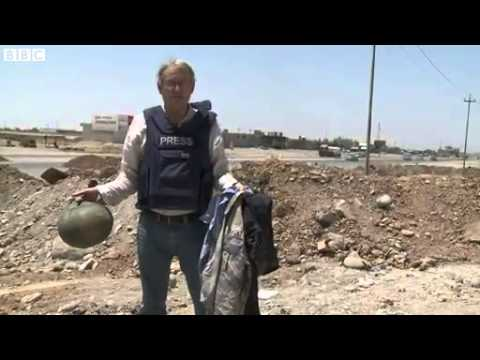 News   Iraq crisis  Fierce battles for Baiji and Tal Afar 2