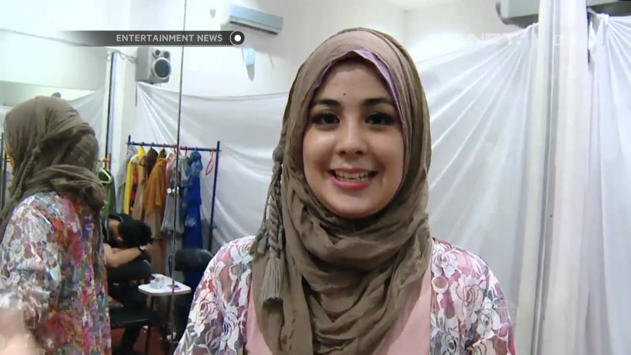 Tutorial Hijab Risty Tagor