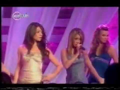 Girls Aloud  - Here We Go