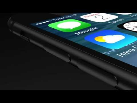 This the new Apple iPhone 6/ (WITH NEW DESIGN)