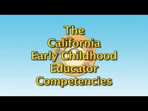 Leadership in Early Childhood Education