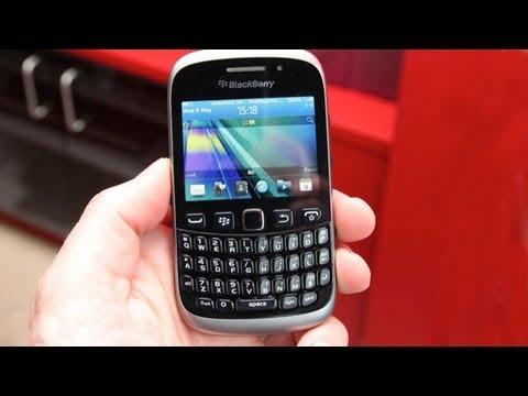 Como Liberar Blackberry 9320 - Como Desbloquear o Como Liberar Blackberry 9320