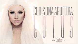 Video Circles Christina Aguilera