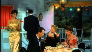 Houseboat (1958) - Official Trailer