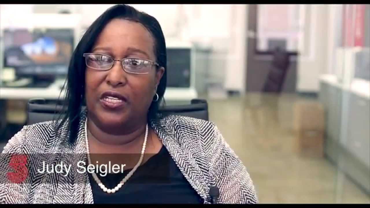 Client Success Story - Judy Seigler