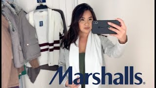 SHOP WITH ME: Marshalls Vlog | Jerlyn Phan