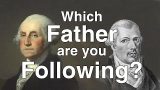 Which Father Are You Following? by Stephen Pratt