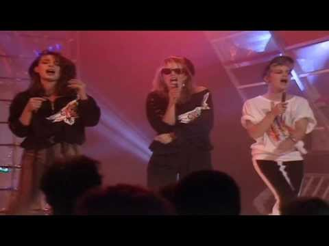 Bananarama - Rough Justice